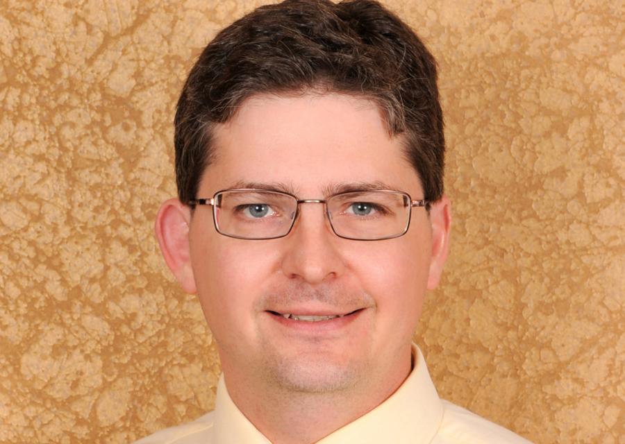 Dr. Thomas Schryver