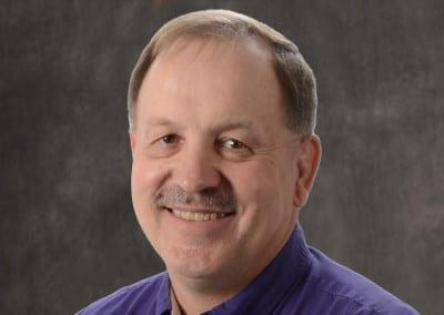 Dr. Jeff Kellogg