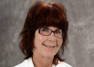 Dr. Janice Galli