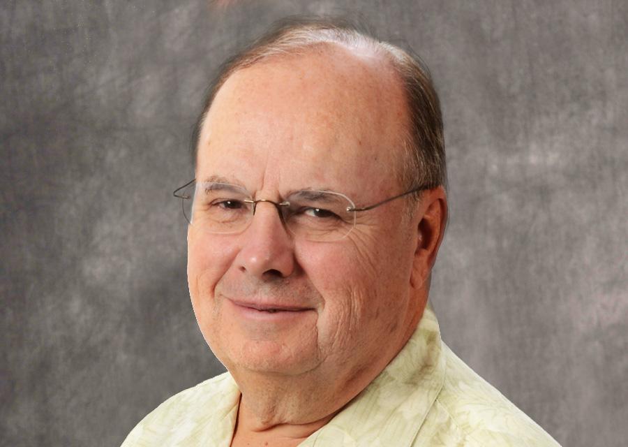 Dr. Michael Jennings