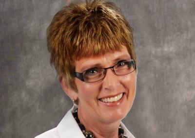 Katherine Wanderscheid, ARNP