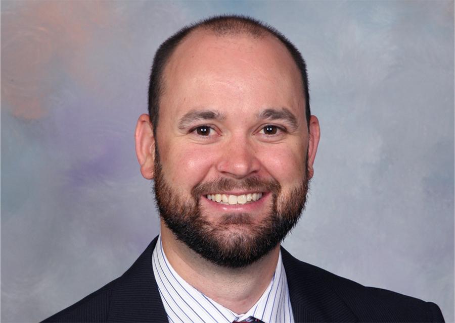 Dr. Nicholas Bechtold