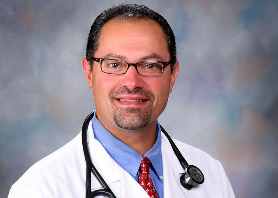 Dr. Amir Andrawis