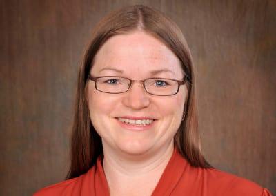 Dr. Kristine T. Danner