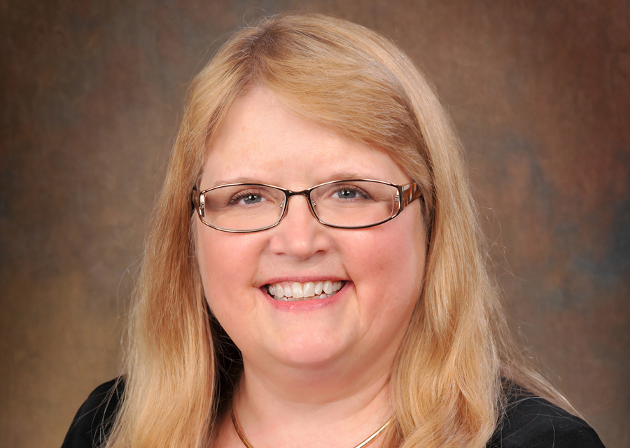 Dr. Kathryn D. Opheim