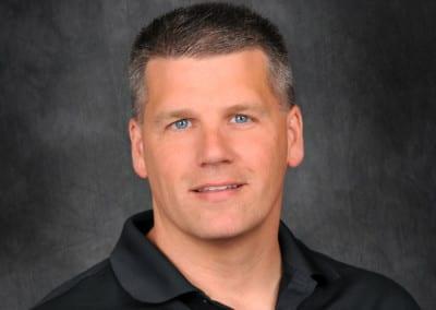 Dr. Paul Peterson