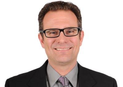 Dr. Kurt Rosenkrans