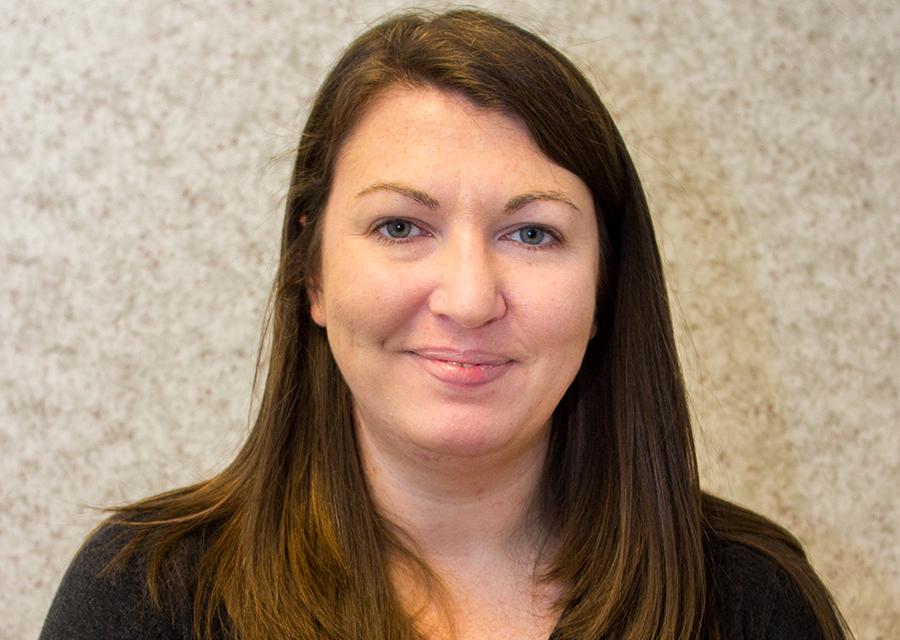 Dr. Alisa Olson