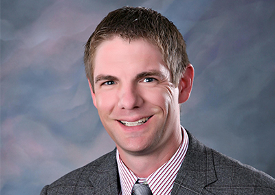 Dr. Michael Harder