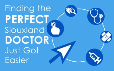 Finding the Perfect Siouxland Doctor Just Got Easier