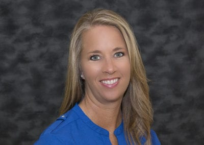 Dr. Heather Longval