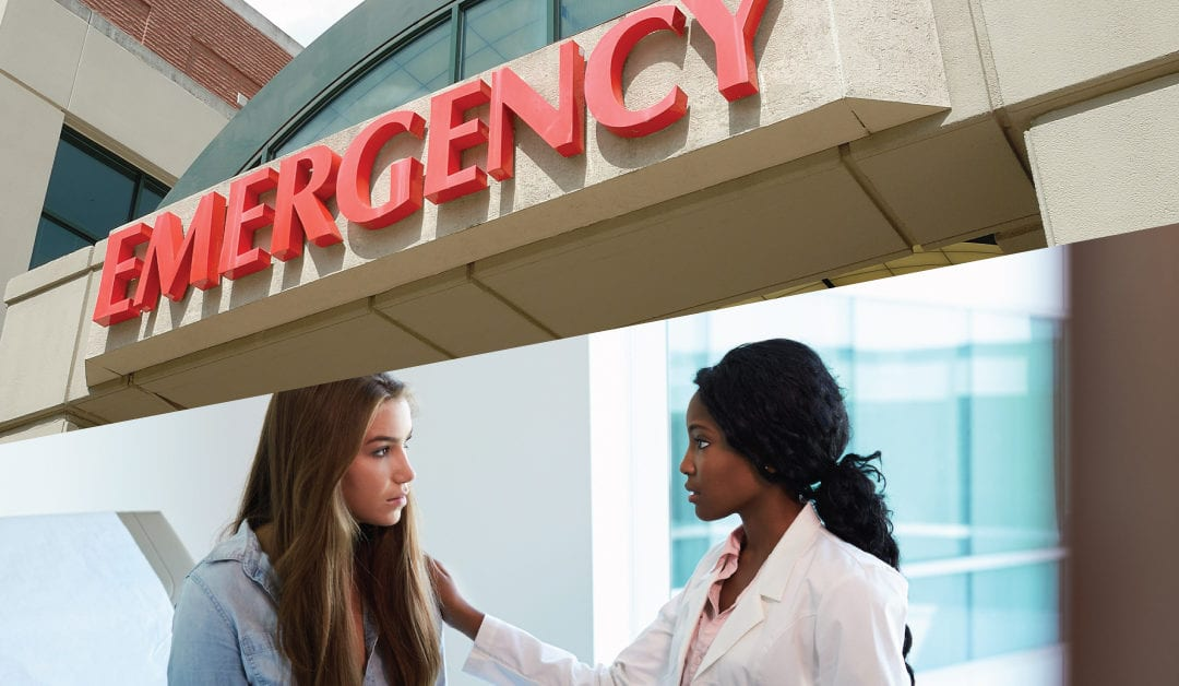 Urgent Care vs. Emergency Care