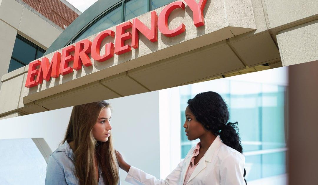 Urgent Care vs. Emergency Care
