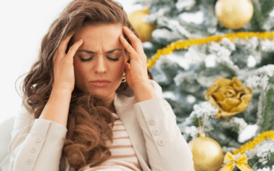 20 Ways to Relieve Stress This Holiday Season