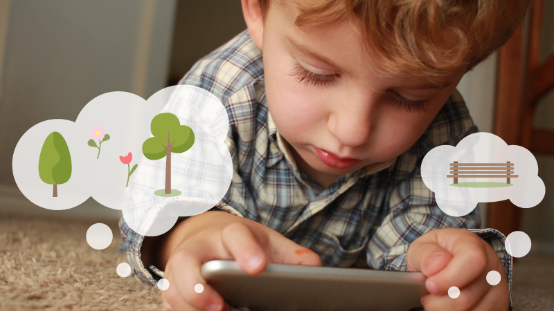5 Tips To Get Your Kids To Put Down Their Devices