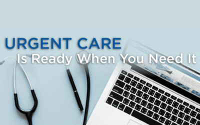 The Wait Is Over: Online Check-In Now Available For Urgent Care Centers