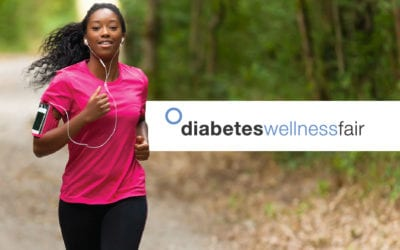Take Control Of Your Diabetes: Attend The Diabetes Wellness Fair