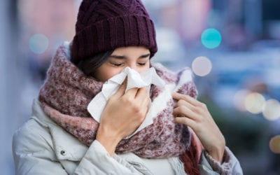 5 Holiday Health Hazards To Avoid