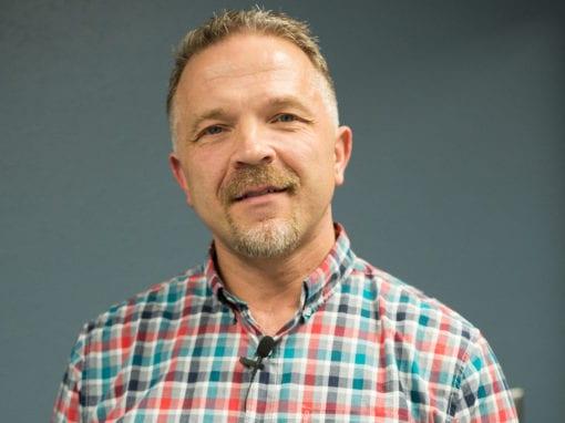 Dr. Jeffrey Krohn