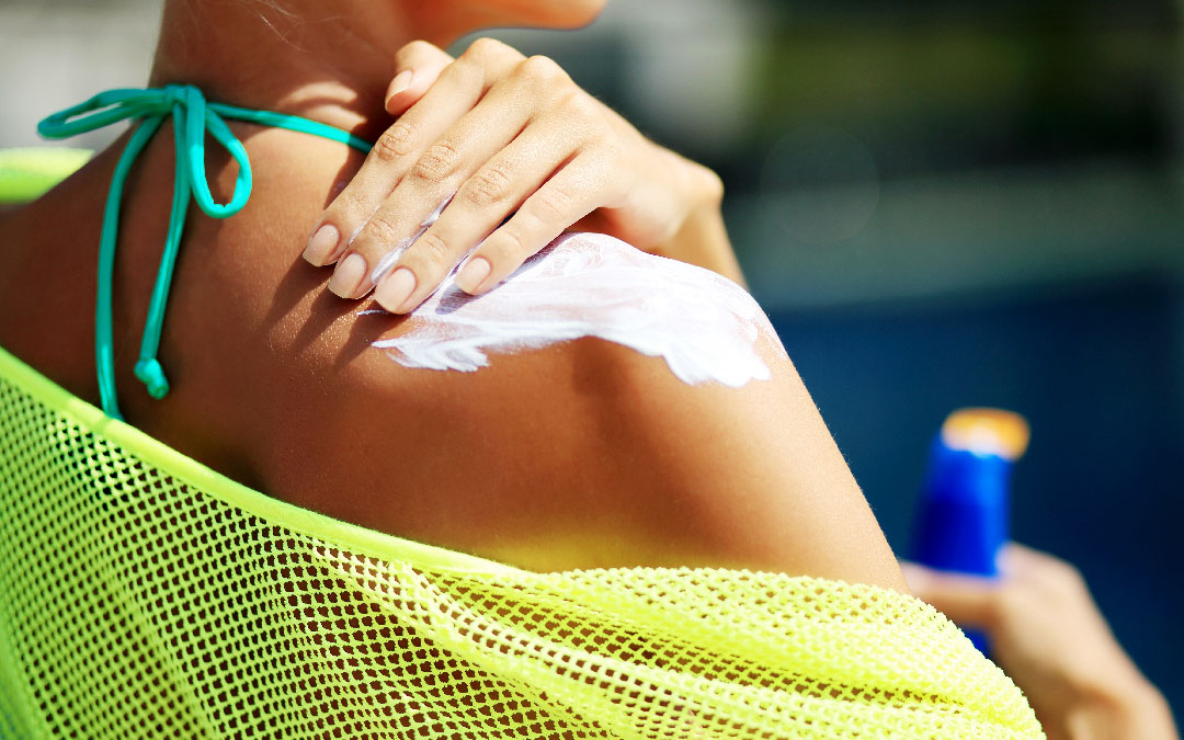 Protect Your Skin From the Sun To Prevent Skin Cancer