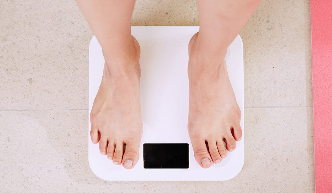 Why You Should Resolve To Skip The Fad Diet