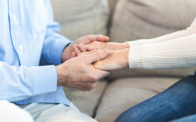 Caring for Your Aging Parent During COVID-19