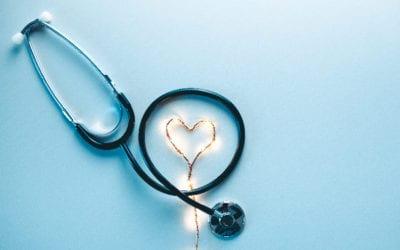 Ten Ways to Improve Your Heart Health