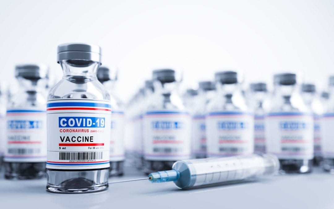 COVID-19 Vaccine Appointment Scheduling Process in Siouxland