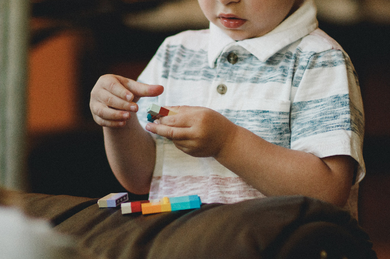 5 Things Everyone Should Know About Autism