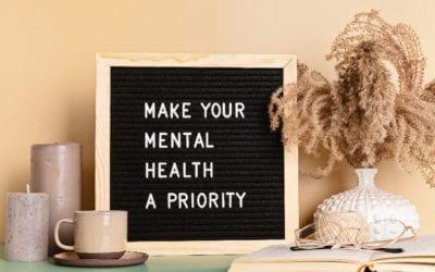 Mental Health Month: Understanding Mental Illness