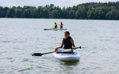 5 Tips for a Healthy, Active Summer