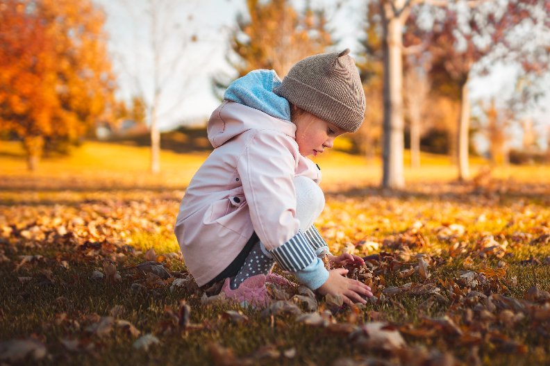 Healthy & Happy: 5 Fun Activities for Kids this Fall!